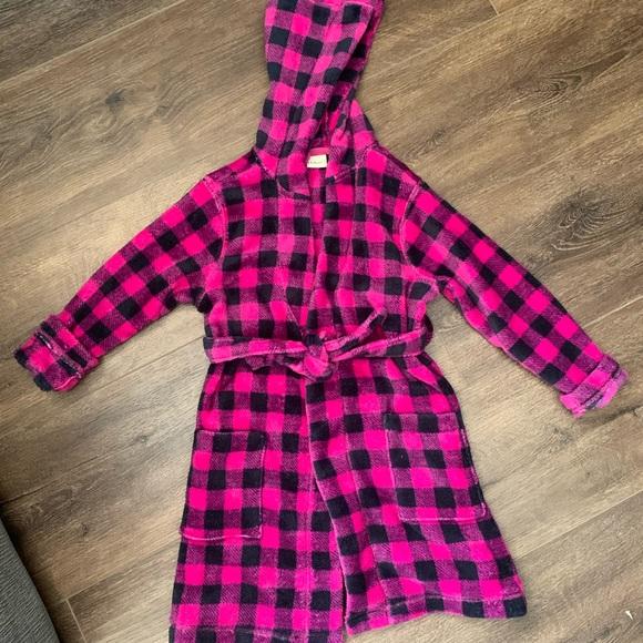 {Llbean} robe